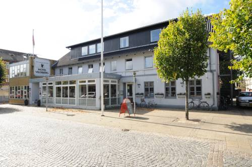 Hotel Vildbjerg Cover Picture