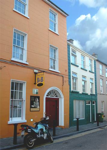 Cashel Town B&B Cover Picture