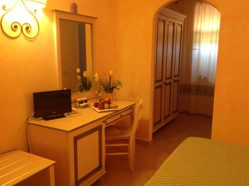 Hotel Fertilia Cover Picture