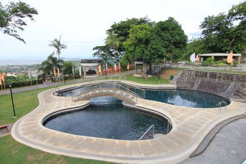Sol Y Viento Mountain Hot Springs Resort Cover Picture