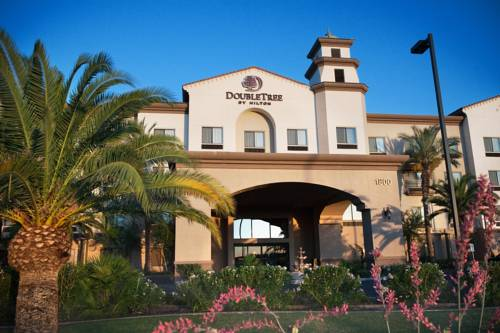 DoubleTree by Hilton Phoenix-Gilbert Cover Picture