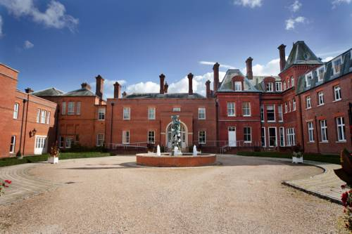 Champneys Tring Cover Picture