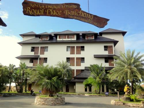 Royal Place Banchang Cover Picture
