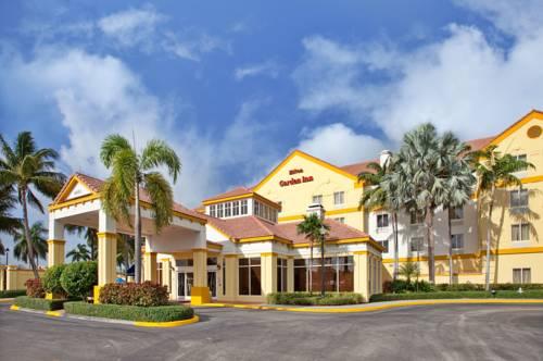 Hilton Garden Inn Boca Raton Cover Picture