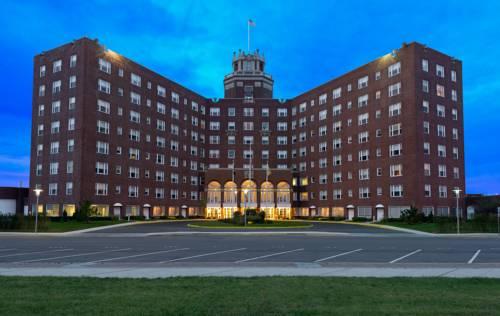 Berkeley Oceanfront Hotel Cover Picture