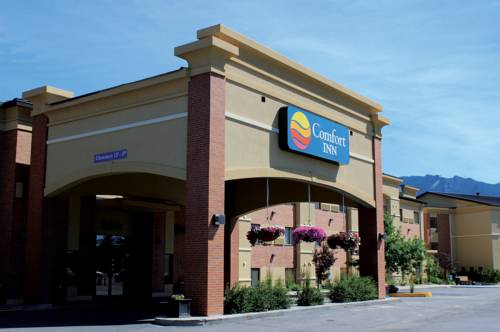 Comfort Inn Butte Cover Picture