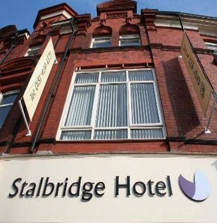 Stalbridge Guest House Cover Picture