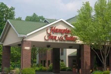Hampton Inn & Suites Rochester/Victor Cover Picture