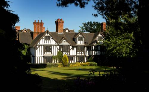Nailcote Hall Cover Picture