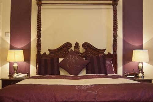 Avonbridge Hotel Cover Picture