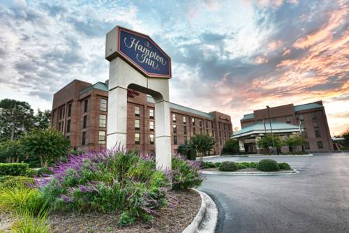 Hampton Inn Wilmington-Medical Park Cover Picture