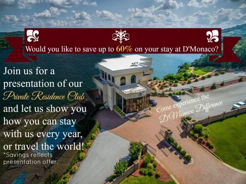 D'Monaco Resort Cover Picture