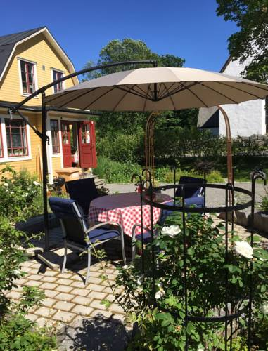 Enångers Bed and Breakfast Cover Picture