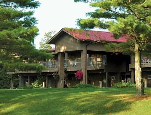 Oakwood Resort Cover Picture