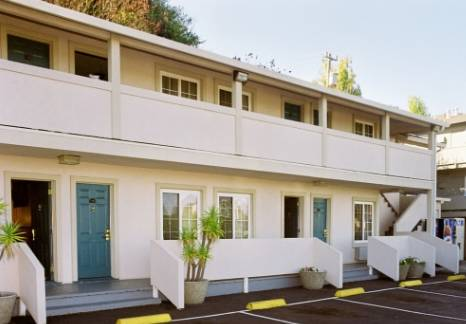 Americas Best Value Inn - Corte Madera Cover Picture
