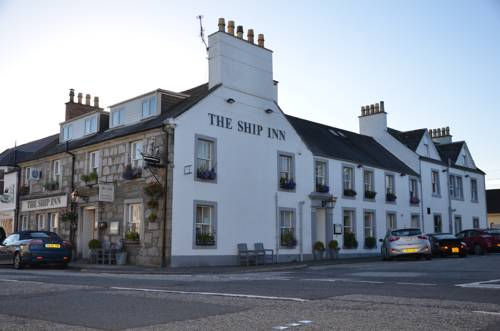 The Ship Inn Cover Picture