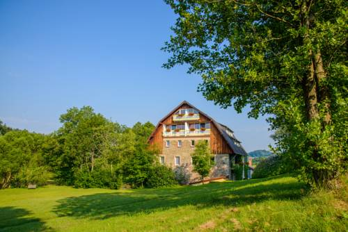 Hotel Frankenschleif Cover Picture