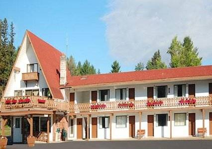 Econo Lodge Lake Placid Cover Picture