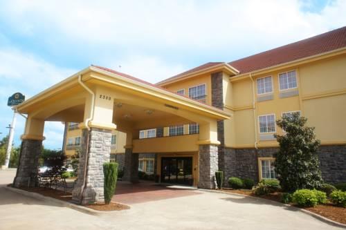 La Quinta Inn & Suites Conway Cover Picture
