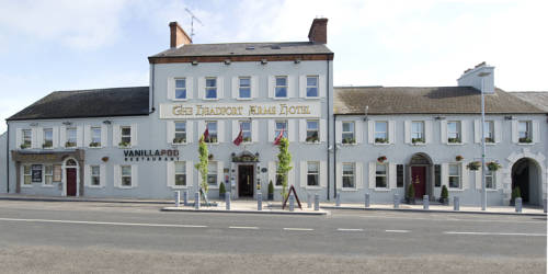 Headfort Arms Hotel Cover Picture