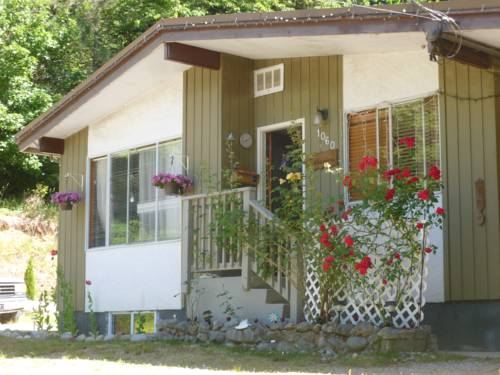 Granny's Guesthouse Cover Picture