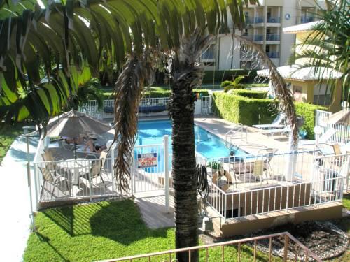 Tropic Isle Beach Resort Cover Picture