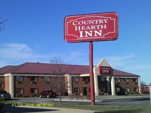 Country Hearth Inn Washington Court House Cover Picture