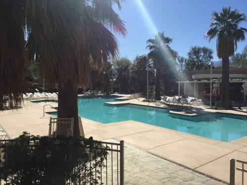 Agua Caliente Casino Resort Spa Cover Picture