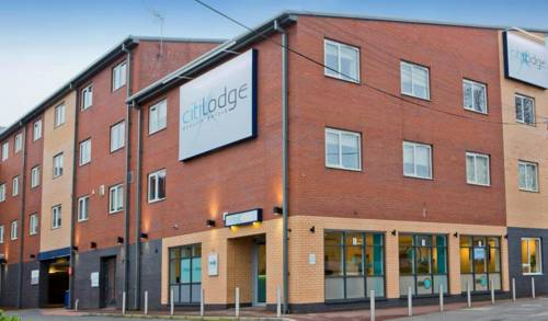 Citilodge by RoomsBooked Cover Picture