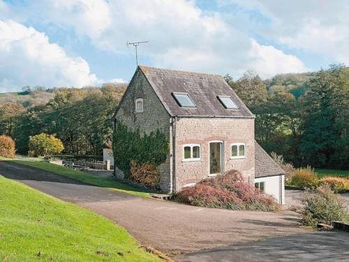 Hill Mill Cottage Cover Picture