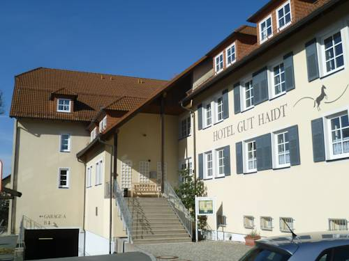 Landhotel Gut Haidt Cover Picture