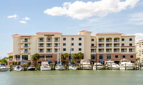 Courtyard by Marriott St. Petersburg Clearwater/Madeira Beach Cover Picture