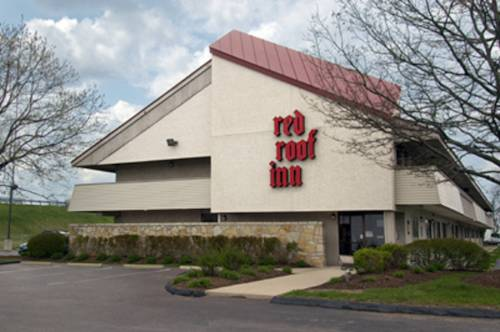 Red Roof Inn Toledo - Holland Cover Picture