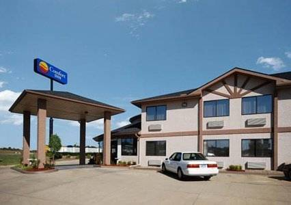 Quality Inn Van Buren Cover Picture