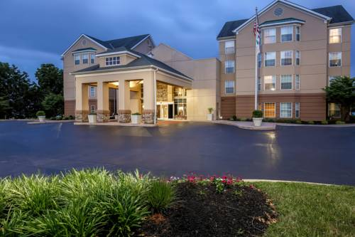 Homewood Suites by Hilton Philadelphia-Great Valley Cover Picture
