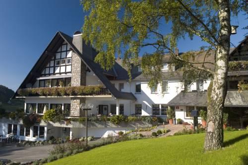 Ferienhotel Stockhausen Cover Picture