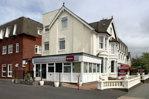 Mercure Wolverhampton Goldthorn Hotel Cover Picture