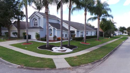 Loyalty Vacation Homes - Kissimmee Cover Picture