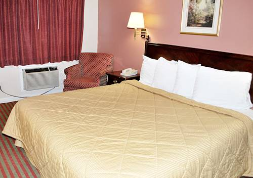 Travelodge by Wyndham Klamath Falls Cover Picture
