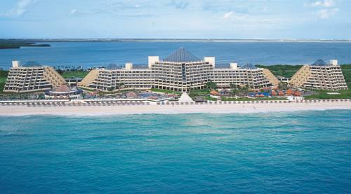 Royal Service at Paradisus Cancun Cover Picture