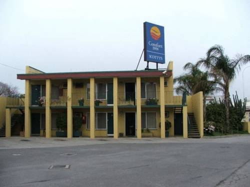 Comfort Inn Scottys Cover Picture