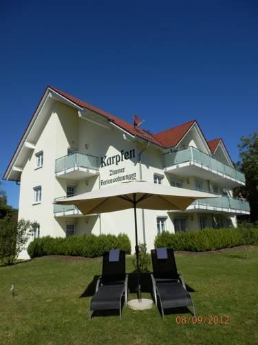 Hotel & Restaurant Karpfen Cover Picture