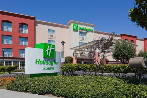 Holiday Inn & Suites San Mateo - SFO Cover Picture