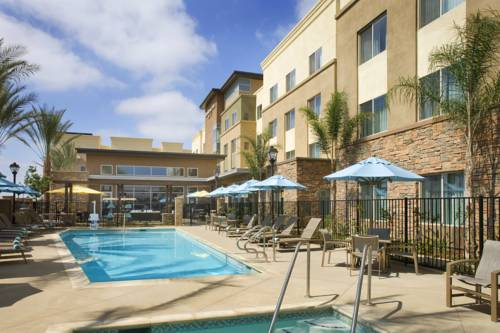 Residence Inn by Marriott Tustin Orange County Cover Picture