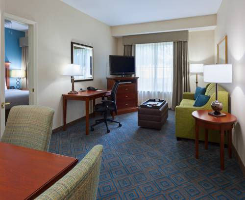 Homewood Suites by Hilton Gainesville Cover Picture