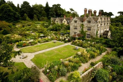 Gravetye Manor Cover Picture