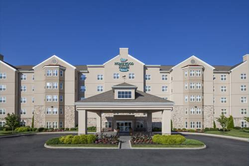 Homewood Suites by Hilton Philadelphia-Valley Forge Cover Picture
