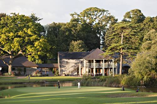 Fota Island Hotel and Spa Cover Picture