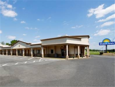 Days Inn Wrightstown Cover Picture