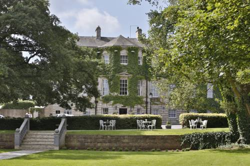 Best Western Plus Aston Hall Hotel Cover Picture